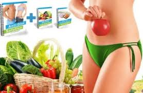 The Anti-Diet Solution is a system of eating that heals the lining inside of your gut by destroying the bad bacteria and replacing it with healthy bacteria.