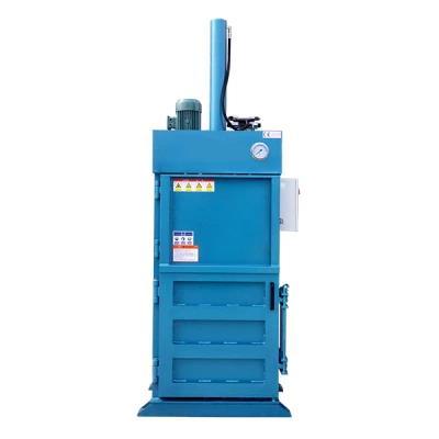 Waste Paper Compressor Baler