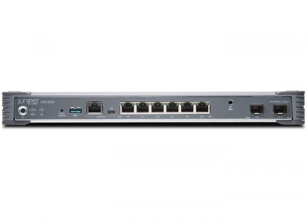 SRX300 Service Gateway