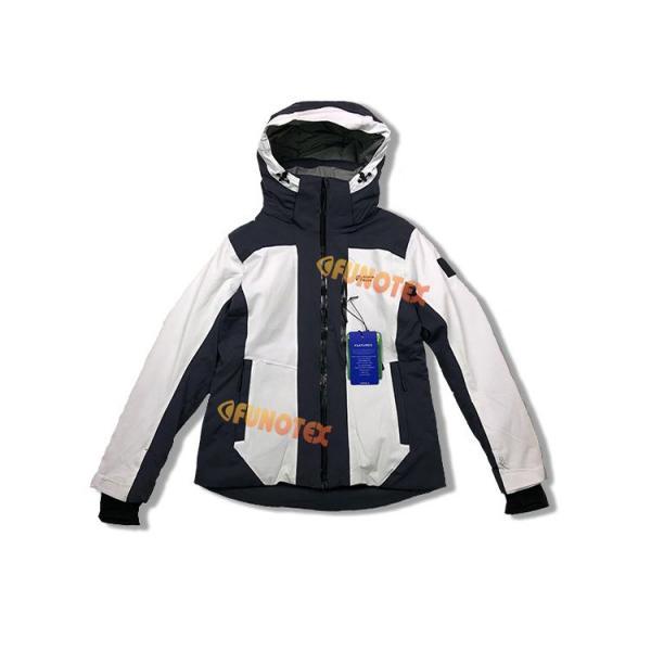 Freeride Ski Jacket