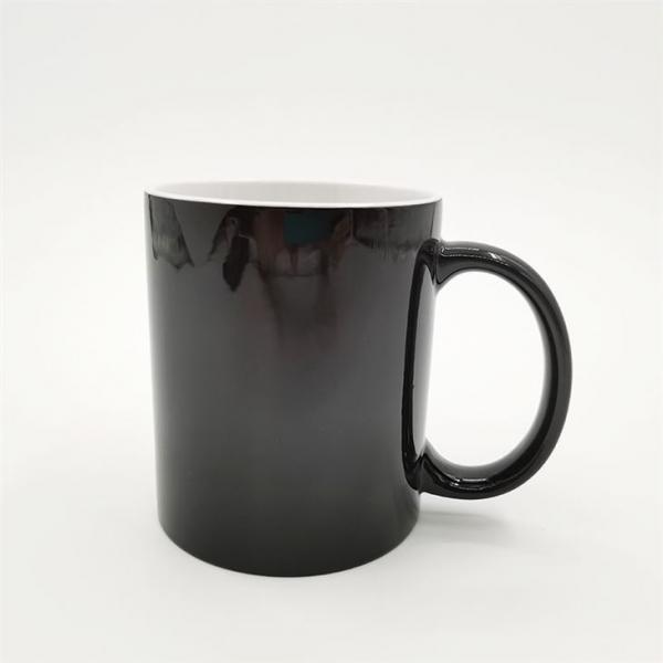 Color Changing Coffee Mugs