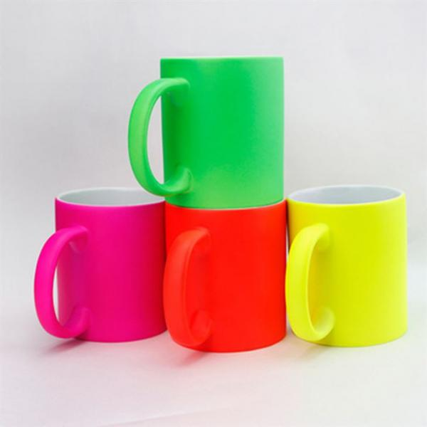 Sublimation Sparkl Mugs