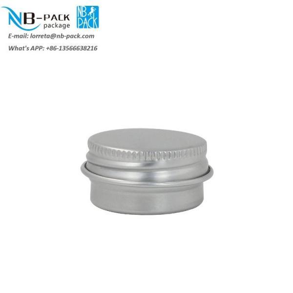 5ml Aluminum Jar